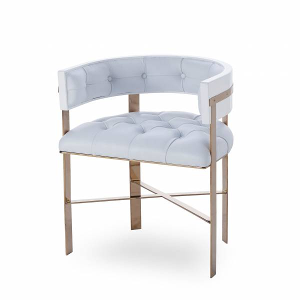 Art Dining Chair – White | Rouse Home