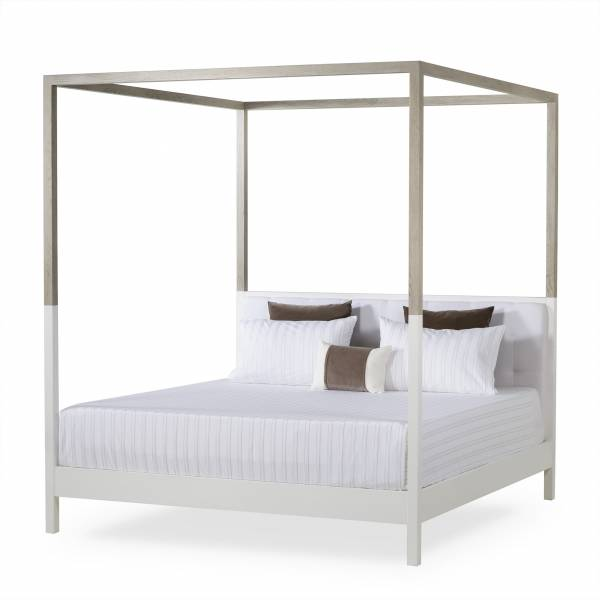 Duke Bed – Queen | Rouse Home