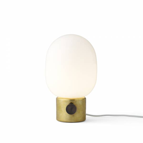 JWDA Lamp – Brass | Rouse Home