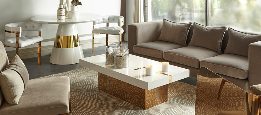 Shop Kelly Hoppen Furniture and Accessories | Rouse Home
