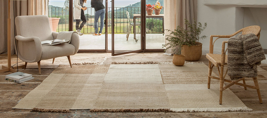 Shop nanimarquina Rugs and Decor | Rouse Home