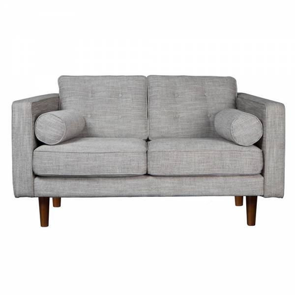 N101 2 Seater Sofa – Wheat | Rouse Home