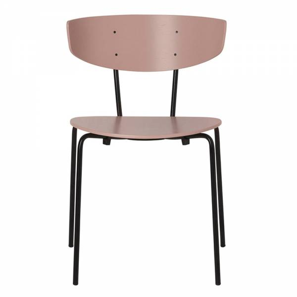 Herman Chair – Rose | Rouse Home