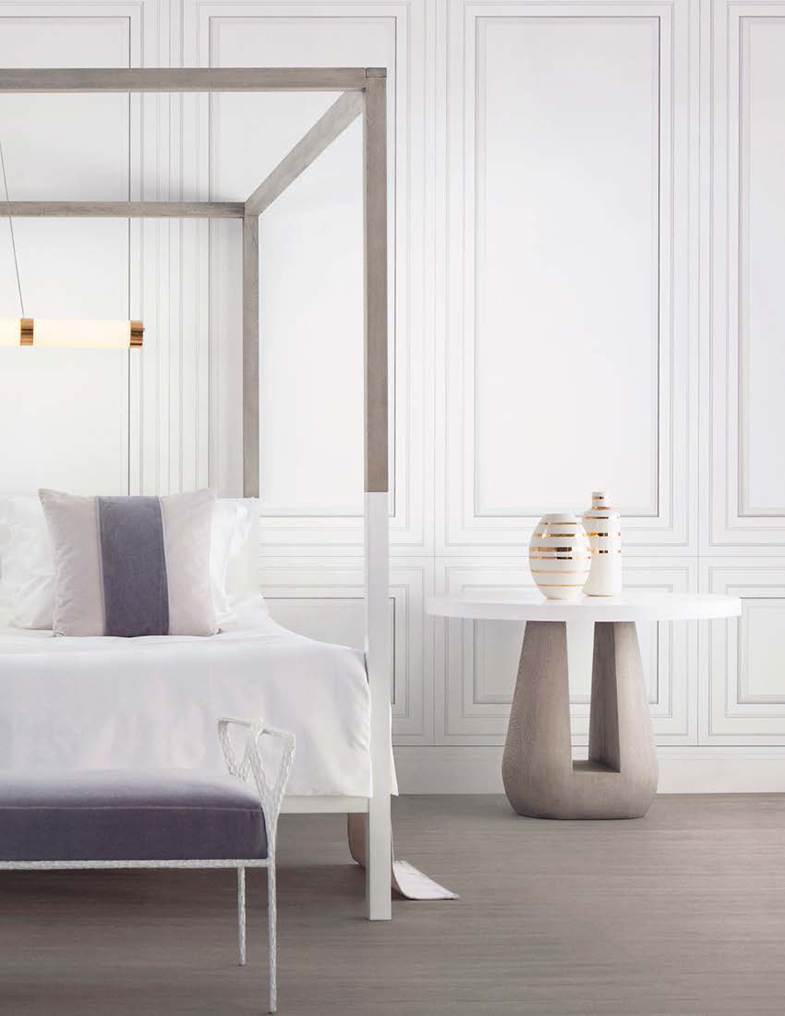 Kelly Hoppen Bedroom Furniture | Rouse Home