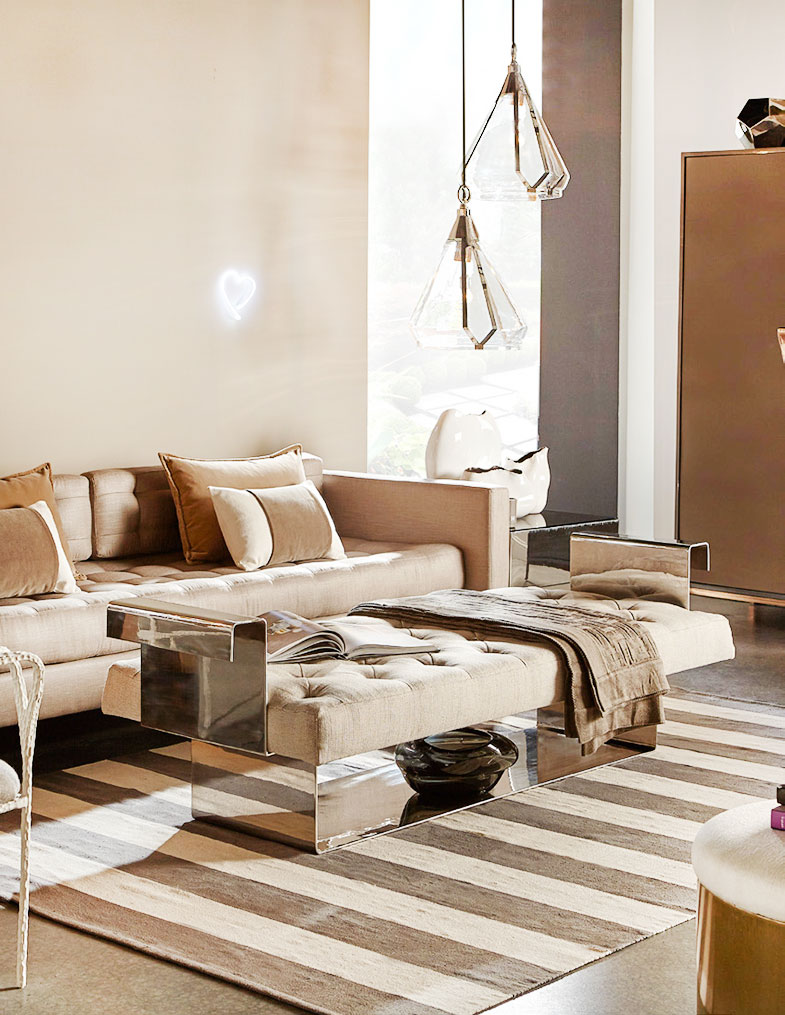 Kelly Hoppen S East Meets West Design Philosophy Rouse Home