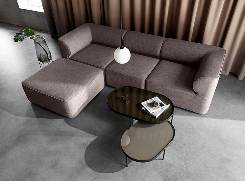 Eave Modular Sectional Sofa | Rouse Home