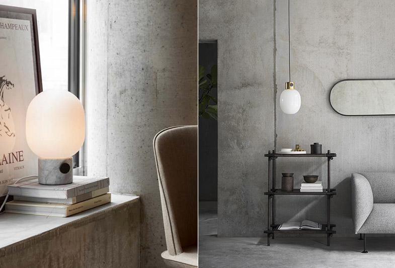 Lighting Table Lamp and Pendant| Rouse Home