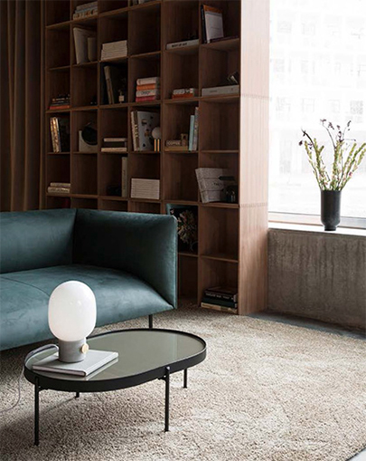 Menu: Contemporary Scandinavian Furniture, Lighting and Decor | Rouse Home