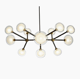 Chandeliers New Arrivals | Rouse Home