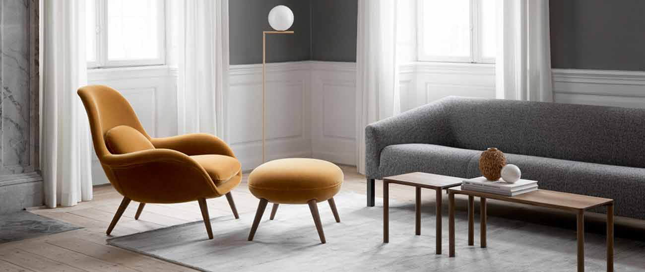 Fredericia Furniture | Rouse Home